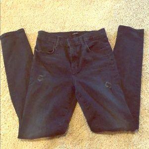 "J Brand ""Maria"" jeans"
